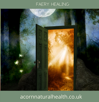 faery healing reiki energy healing oracle card reading near me uk derbyshire nottinghamshire heanor faeries faerys discover your magic