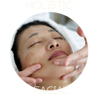 holistic facial organic ingredients non toxic relax pamper day uk near me derbyshire heanor