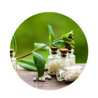 homeopathic consultations in derbyshire